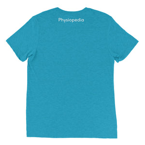 Physiopedia Unisex Short Sleeve T-Shirt