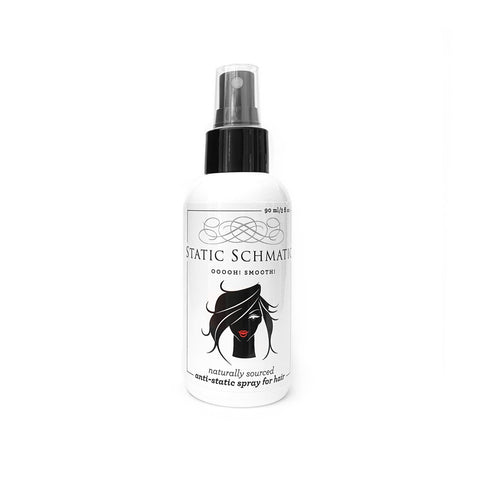 Static Schmatic for Hair 3oz.