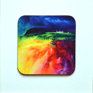 Mull Headland Coaster
