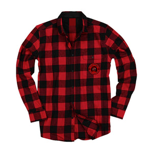 Speak of the Devil Ozzy Lil Man Flannel Shirt