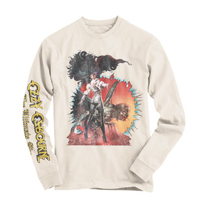 Ultimate Sunburst L/S Tee