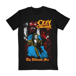 The Ultimate Sin Tour Tee