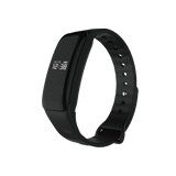 Oraimo OFB-10 Tempo Fitness Band - Black