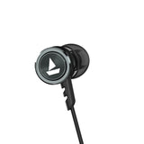 boAt BassHeads 122 in-Ear Headphones with Mic