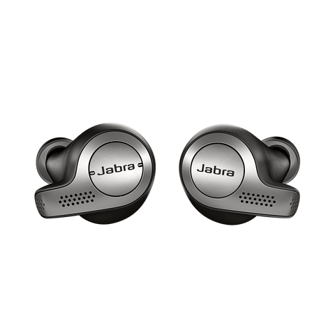 Jabra Elite 65t - Alexa Enabled True Wireless Earbuds