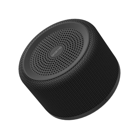 oraimo SoundGo Portable Mini Wireless Bluetooth Speaker with Deep Bass OBS-33S - Whatnot India