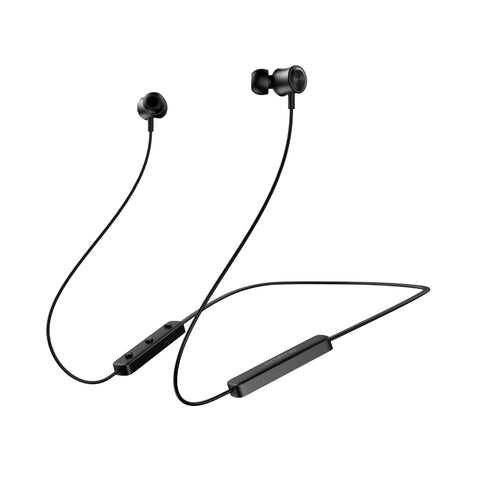 Oraimo Feather Rich Bass and Crisp Tones in-Ear Wireless Bluetooth Headphones with Mic