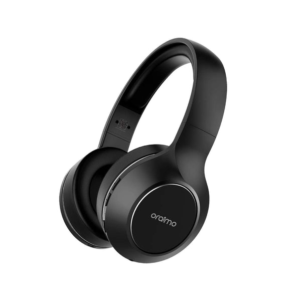 oraimo Studio Sound Over-Ear Wireless Bluetooth Headphones with Mic
