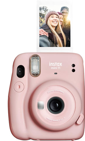 Fujifilm Instax Mini 11 Instant Camera - Whatnot India