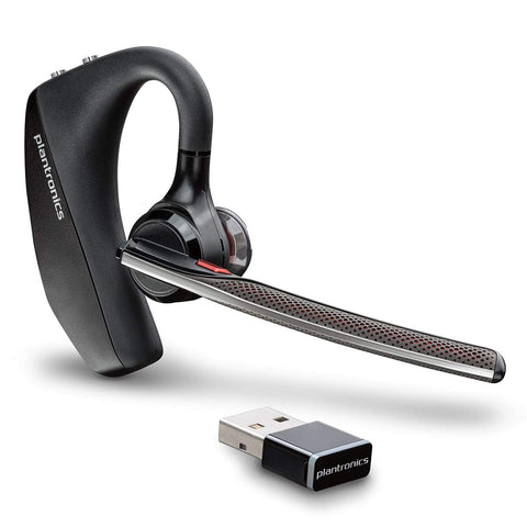 Plantronics Voyager 5200 UC Bluetooth Headset - Whatnot India