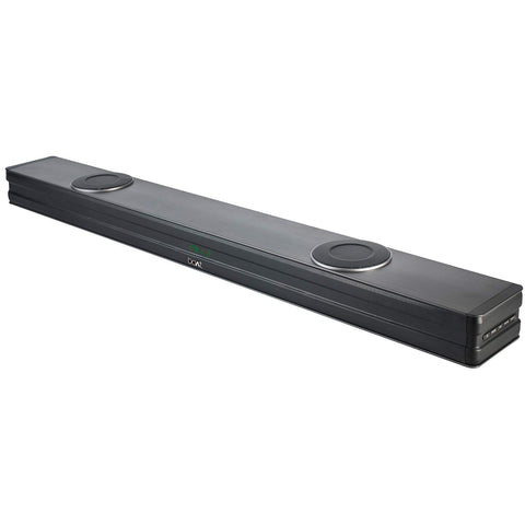 boat AAVANTE Bar 1190 90W 2.2 Channel Bluetooth Soundbar, Built-in Active Subwoofers, Multiple Connectivity Modes, Entertainment Modes, Bluetooth V5.0(Premium Black) - Whatnot India