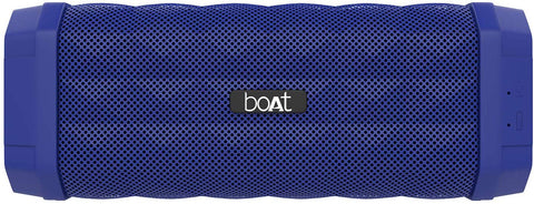 boAt Stone 650 Wireless Bluetooth Speaker (Blue)