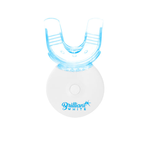 Brilliant White Advanced Teeth Whitening Kit