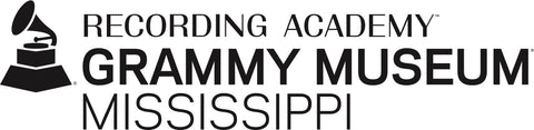 Recording Academy Grammy Museum Mississippi