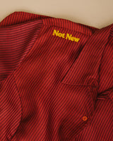 Not New Button Down