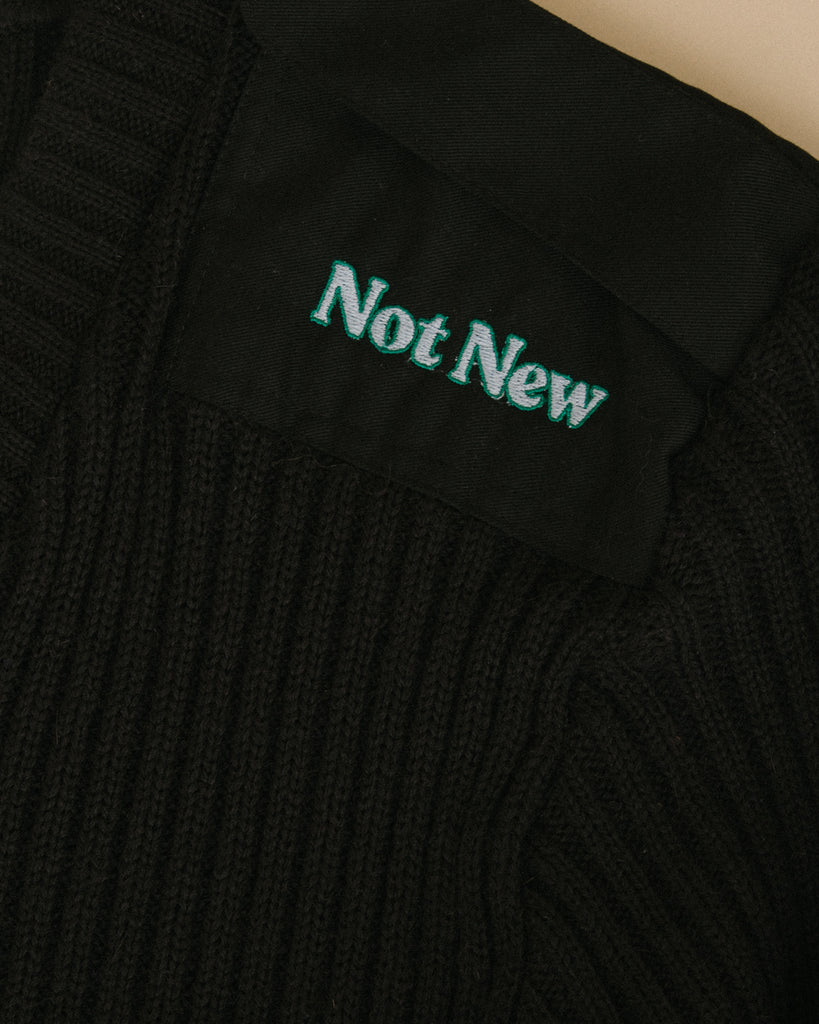 Not New Sweater (L)