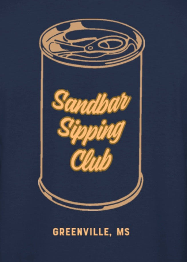 Sandbar Sipping Club