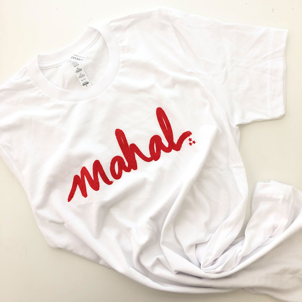 The Original Mahal - Filipino Love Adult Tee