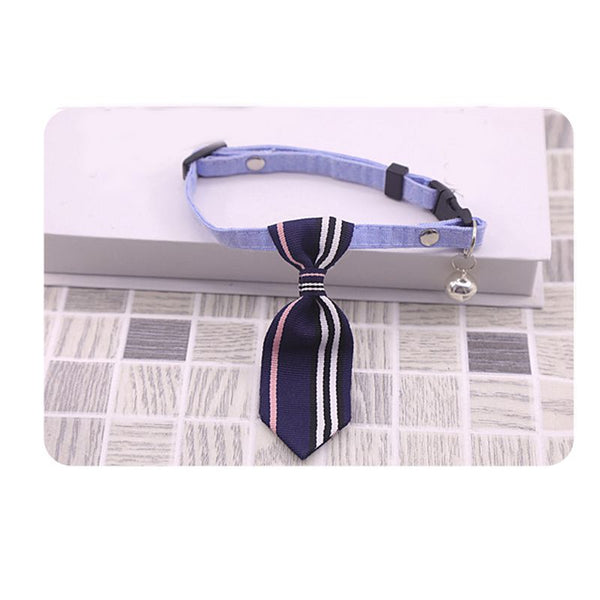 Collar Tie for Cats Puppy -  200003775 - ShaadiMagic