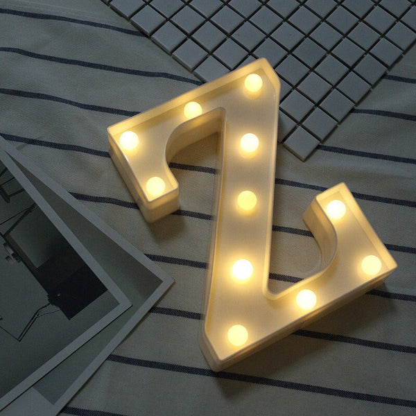 DIY Wedding Proposal LED Decor -  200220143 - ShaadiMagic