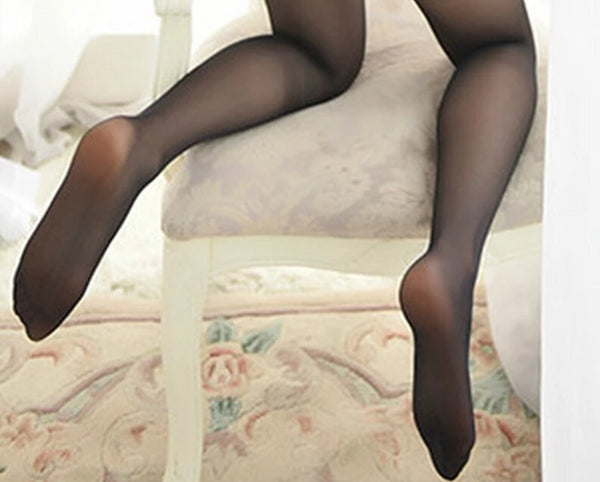 Striped Flare Shinny Stockings -  200000868 - ShaadiMagic