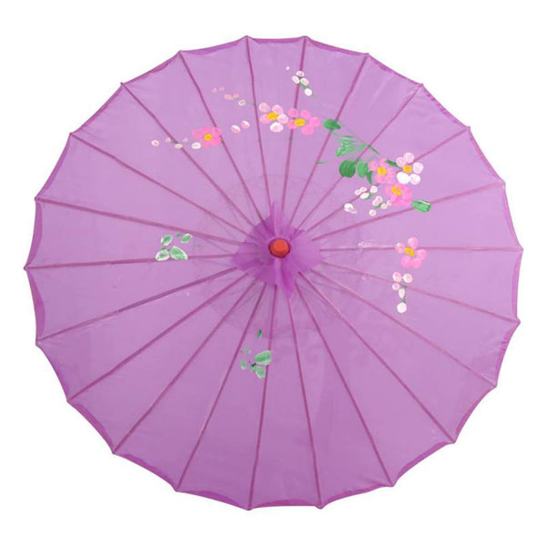 Wedding Decor Oilpaper Umbrella -  100004777 - ShaadiMagic