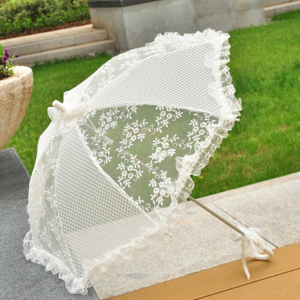 Handmade Umbrellas for Wedding Decoration -  100004777 - ShaadiMagic