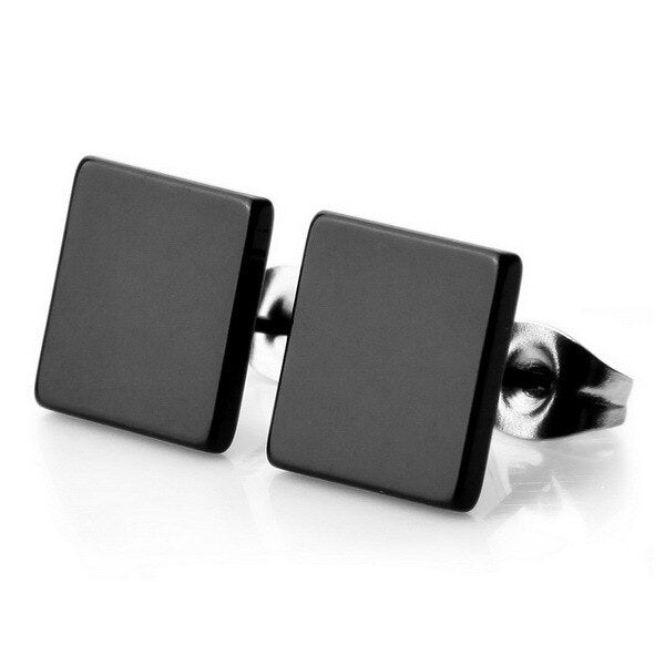 Rock Men None Earrings -  200000171 - ShaadiMagic