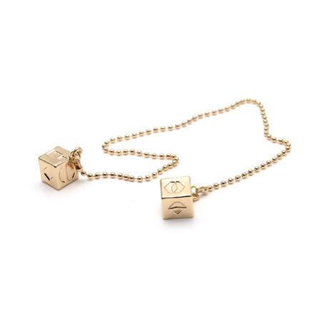 Star Wars Lucky Dice Necklace -  [product_type] - ShaadiMagic