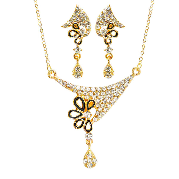 Jewelry Sets Necklace Earrings