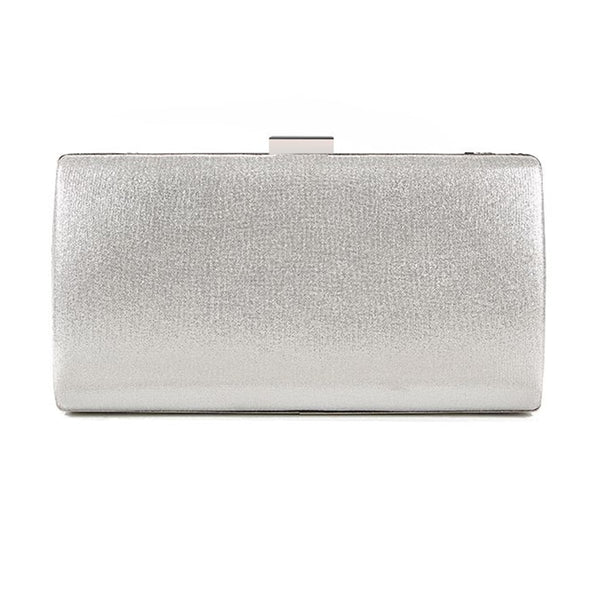 Diamond Sequin Clutch -  [product_type] - ShaadiMagic