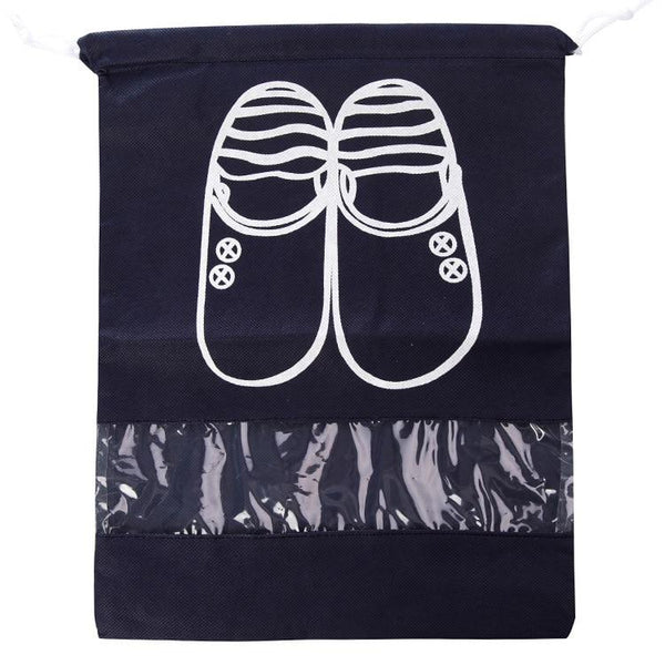 Shoes Bag Travel Pouch -  [product_type] - ShaadiMagic