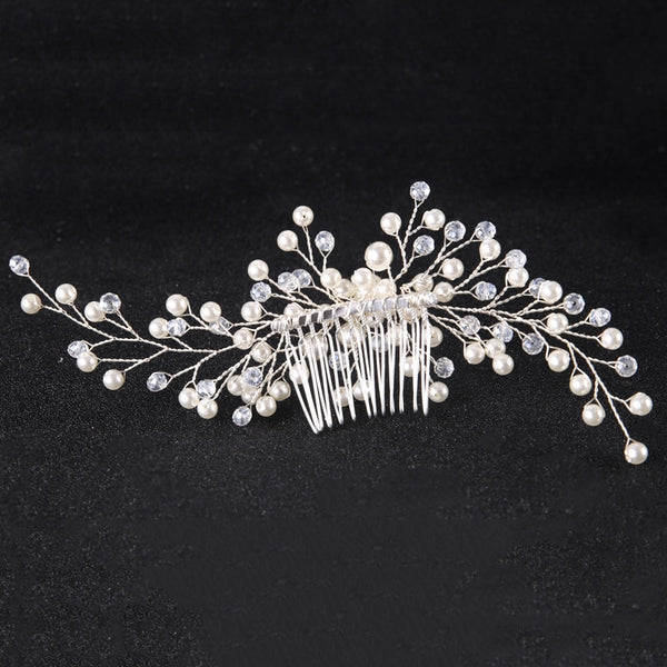 Fashion Headdress Pin -  [product_type] - ShaadiMagic