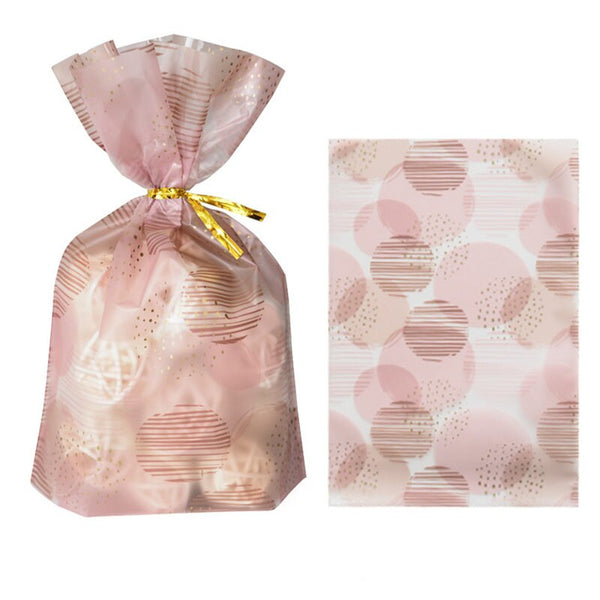 50 Pc. Plume Plastic Bag Creative Candy Bags -  200223144 - ShaadiMagic