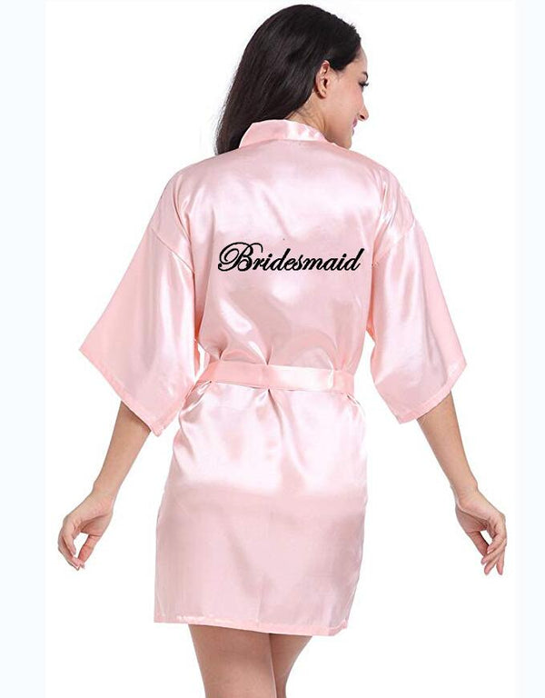 Wedding Party Robes -  200001905 - ShaadiMagic