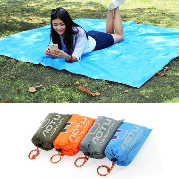 Tent Tarp Waterproof Oxford Cloth -  Sports & Outdoor - ShaadiMagic