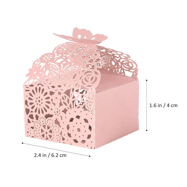 Butterfly Wedding Candy Boxes -  [product_type] - ShaadiMagic