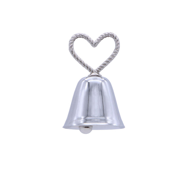 Gold / Silver Bell Place Card Holder -  [product_type] - ShaadiMagic