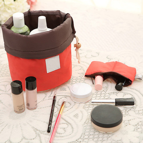 Makeup Organizer & Travel Bag -  [product_type] - ShaadiMagic