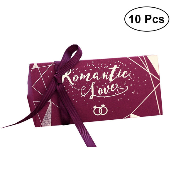 20 Pc. Vintage Candy Boxes Candy Chocolate Gift -  [product_type] - ShaadiMagic