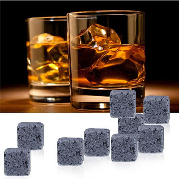 Whiskey Stones Sipping Ice Mold Whisky Stone -  [product_type] - ShaadiMagic