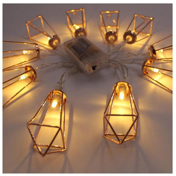 Fairy String Lights Outdoor Party -  [product_type] - ShaadiMagic