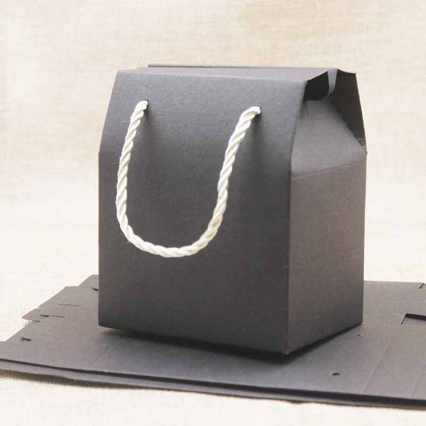 5 Pc. Paper Favor Handle Bag -  [product_type] - ShaadiMagic