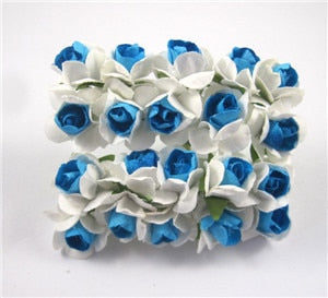 Paper Bouquet Artificial Rose -  [product_type] - ShaadiMagic