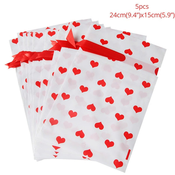 20 Pc. Candy Bag with Ribbon -  [product_type] - ShaadiMagic