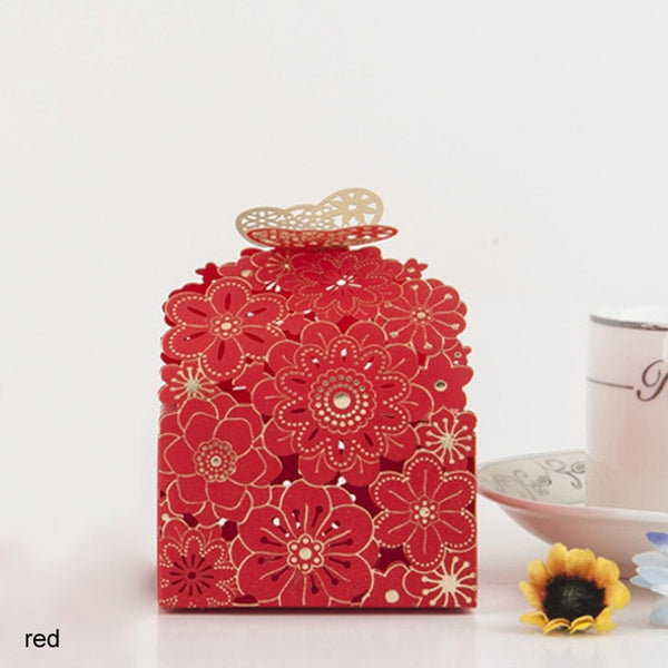 Candy Box Butterfly European Style -  [product_type] - ShaadiMagic