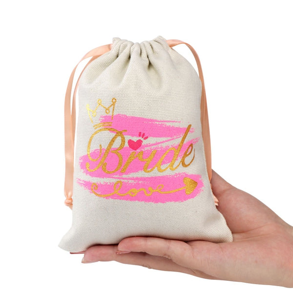 Bridal Shower Favor Bags -  [product_type] - ShaadiMagic