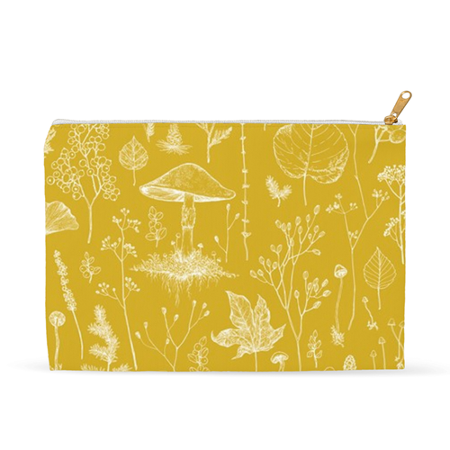 Woodland Walk Accessory Pouches