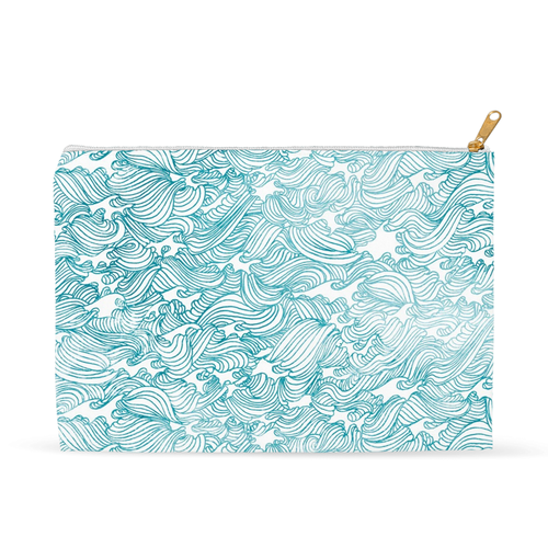 Waves Accessory Pouch