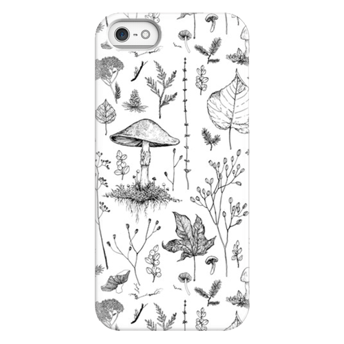 Woodland Walk Phone Case
